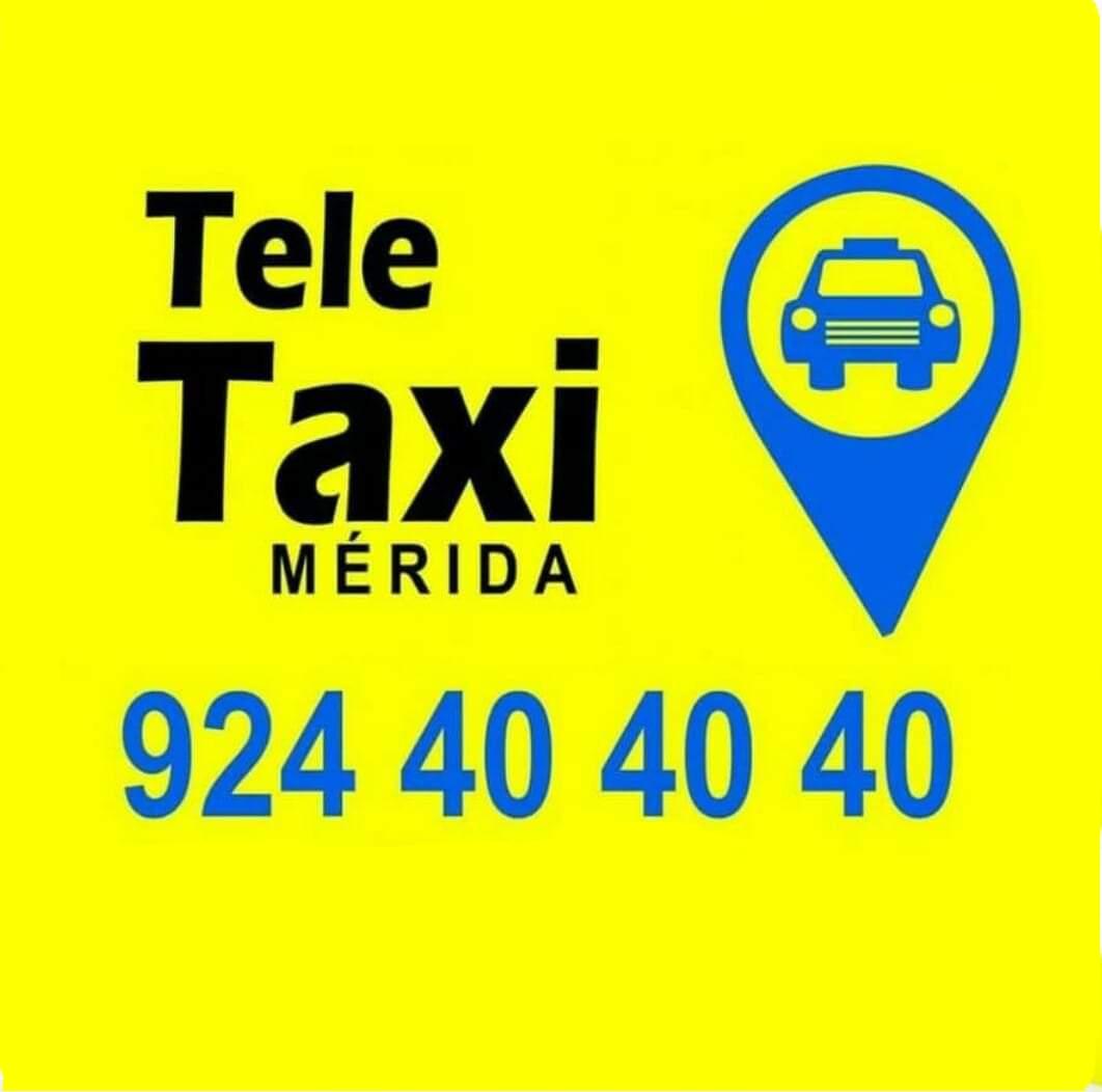 Tele Taxi 24 Hora Mérida