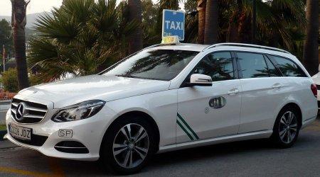 Taxi 24 Horas Estepona (Auto taxi Estepona)