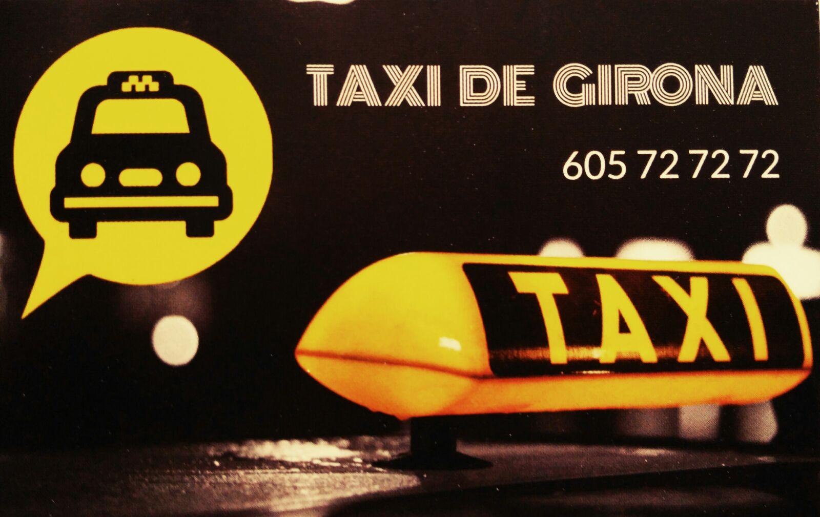 Taxi 24 Horas Girona (Taxi Girona)