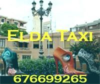 Taxi 24 Horas Elda (Taxi Elda)