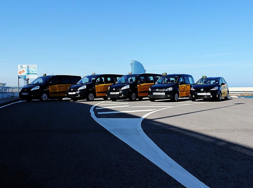 Radio Taxi 24 Horas Barcelona