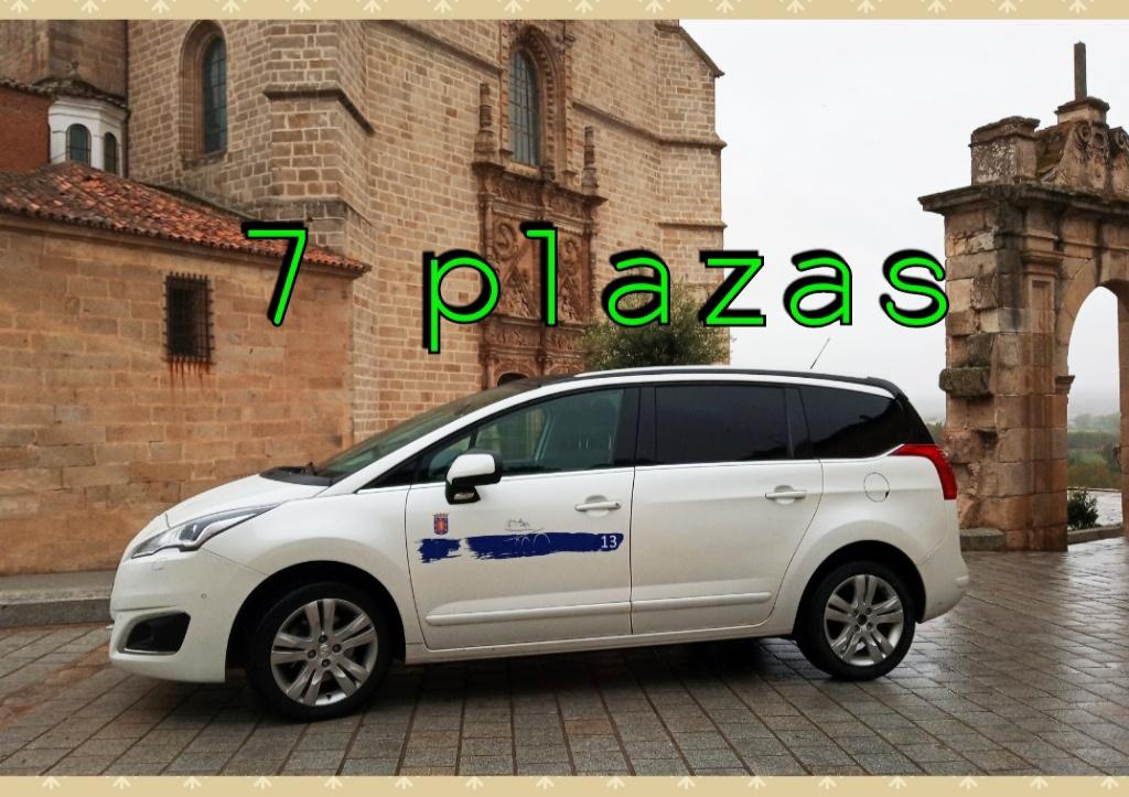 Taxi 24 Horas Coria (Taxi Jaime)
