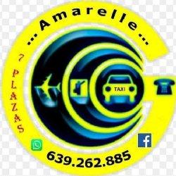 Taxi 24 Horas Carballo (Taxi Amarelle 7 Plazas)