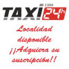 Taxi 24 Horas Vila Real