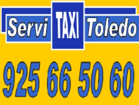 Taxi 24 Horas Toledo (Sevitaxitoledo)