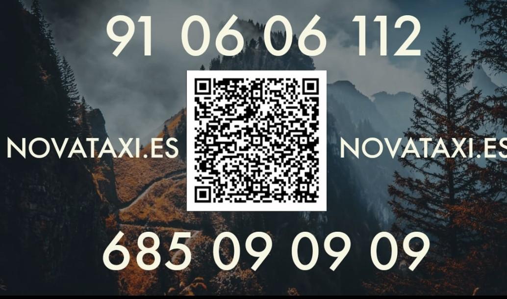 Taxi 24 Horas Móstoles (Novataxi)