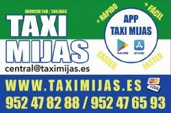 Radio Taxi 24 Horas Mijas