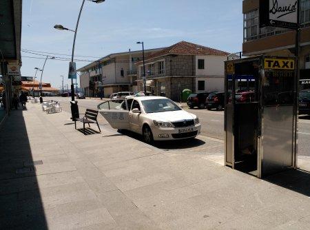 Taxi 24 Horas Cambados (Taxi A Sindo)