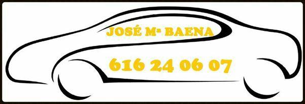 Taxi 24 Horas Baena (Taxi José María)