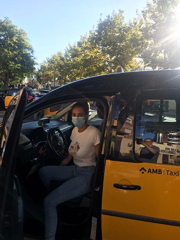 Taxi 24 Horas Castelldefels (Barcelona)