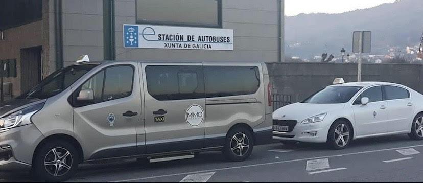 Taxi 24 Horas Noia (Taxi 8 Plazas Adaptado)