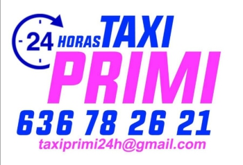 Taxi 24 Horas Coria (Taxi Primi)