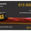 Taxi 24 Horas El Rocio