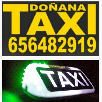 Taxi 24 Horas Matalascañas (Doñana Taxi)