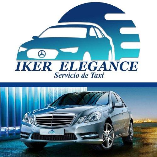 Taxi 24 Horas La Roda (Albacete) Iker Elegance