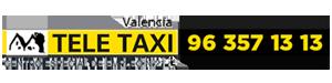 Tele Taxi 24 Horas Valencia